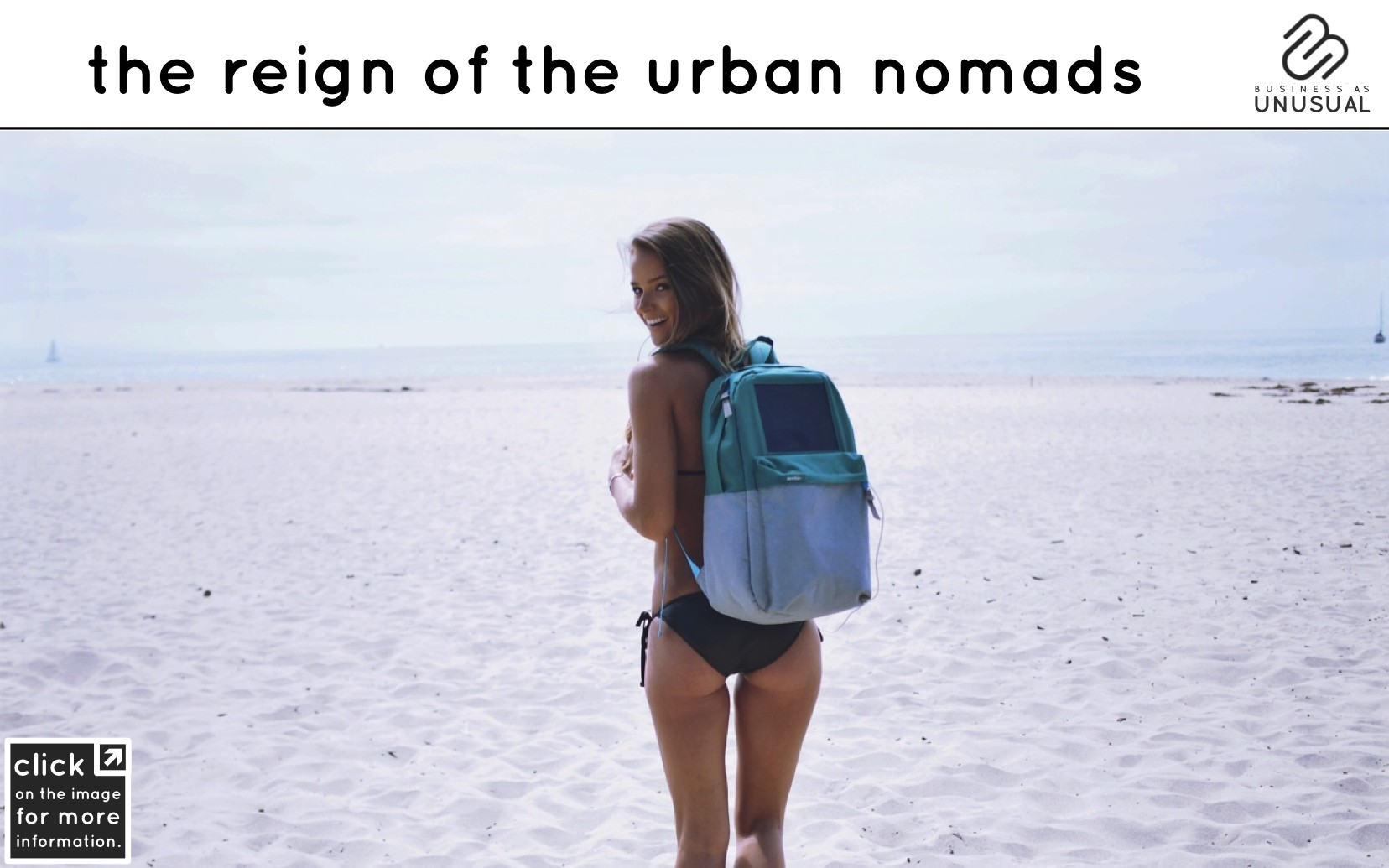 the reign of the urban nomads - birksun