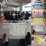 Chanel MakeUp - Ideation, Innovation, Problem-Solving & Marketing Plan - May 2018