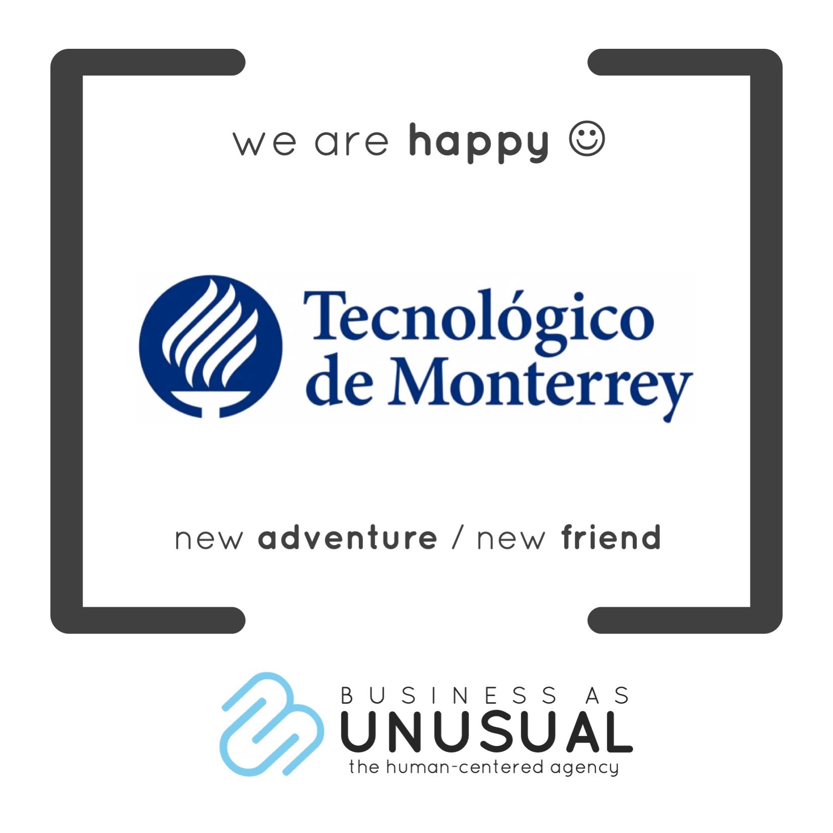 ITESM Instituto Tecnológico y de Estudios Superiores de Monterrey