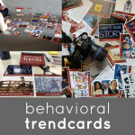 Unusual Games - Behavioral Trendcards for Innovation & Value Creation