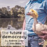 Article: The Future of Democracy