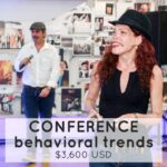 Conference: Behavioral Trends on the Rise